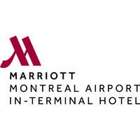 Montreal Airport Marriott In-Terminal Hotel logo