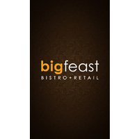 Big Feast Bistro Inc / Big Feast Bistro & Retail logo