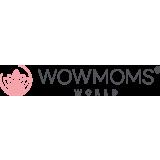 Univers WowMoms World Brossard logo