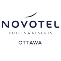Novotel Ottawa logo Hospitality Food services Tourism Spa & Wellness hotellerie emploi