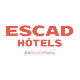 Hôtel Escad Quartier DIX30 (anciennement Alt+) logo