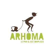Arhoma boulangerie logo