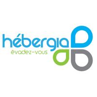 Hébergia / La belle Victorienne logo Hospitality hotellerie emploi