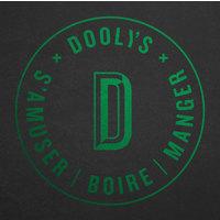Dooly's Ste-Foy Duplessis.  logo Restauration hotellerie emploi