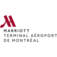 Hôtel Marriott Terminal Aéroport de Montréal logo Hospitality Food services Tourism Other hotellerie emploi