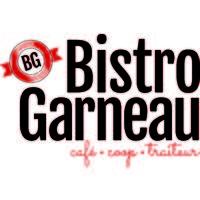 Bistro Garneau logo Restauration Alimentation hotellerie emploi