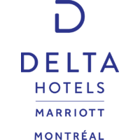 Delta Hôtels Montréal logo Hospitality Food services Tourism Events Other hotellerie emploi