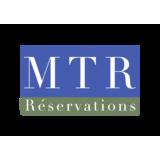 MTR Réservations logo Tourisme Stations de ski hotellerie emploi
