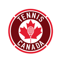 Tennis Canada logo Restauration Événements Alimentation hotellerie emploi