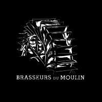 Brasseurs du Moulin logo