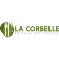 La Corbeille-Bordeaux-Cartierville logo Hôtellerie Restauration Alimentation hotellerie emploi