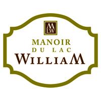 Manoir du lac William logo