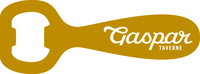 Taverne Gaspar logo Hospitality Food services Tourism Events Health Foods Food Truck Attractions hotellerie emploi