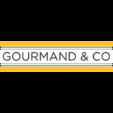 Gourmand & Co. logo Restauration Alimentation hotellerie emploi