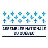 Assemblée nationale du Québec logo Restauration hotellerie emploi