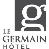 Hôtel Le Germain Québec logo Hôtellerie Spas et détente Santé hotellerie emploi