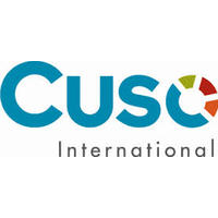 Cuso International logo Hospitality Food services Tourism Foods hotellerie emploi