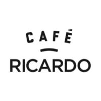 Café Ricardo logo
