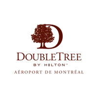 DoubleTree by Hilton Aéroport de Montreal logo Hospitality hotellerie emploi