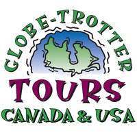 Globe-Trotter Tours logo