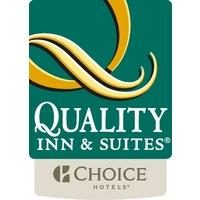 Quality Inn & Suites P.E. Trudeau logo Hôtellerie Tourisme hotellerie emploi
