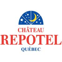 Château Repôtel Henri IV logo Hôtellerie hotellerie emploi
