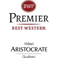 Best Western Premier Hôtel Aristocrate logo