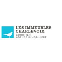 Les Immeubles Charlevoix logo Hôtellerie Tourisme hotellerie emploi