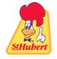 Rôtisserie St-Hubert de Joliette / Rôtisserie St-Hubert de Berthierville logo
