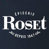 Roset (1989) inc.  logo