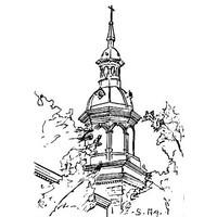 Maison mère des Soeurs de Sainte-Anne logo Alimentation hotellerie emploi