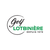 Club golf Lotbiniere logo