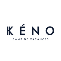 Camp de vacances KENO logo Restauration Alimentation Divers Food Truck hotellerie emploi
