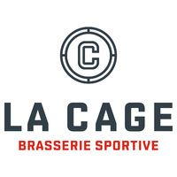 La Cage Brasserie sportive Carrefour Laval logo Food services hotellerie emploi