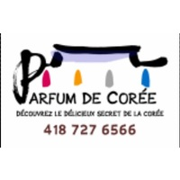 Parfum de Corée Inc. logo Restauration hotellerie emploi
