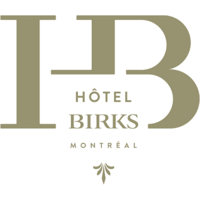 Hôtel Birks Montréal logo