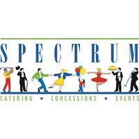 Sprectrum logo Événements hotellerie emploi