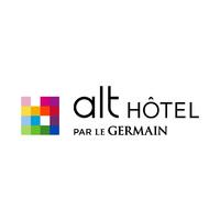 Alt Hotel logo Hôtellerie hotellerie emploi