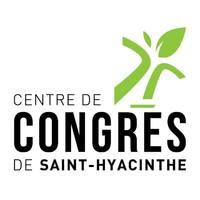Centre de Congrès de Saint-Hyacinthe logo Hôtellerie Restauration Événements hotellerie emploi