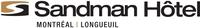 HÔTEL SANDMAN MONTRÉAL-LONGUEUIL logo Hospitality hotellerie emploi