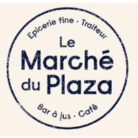 Le Marché du Plaza logo hotellerie emploi