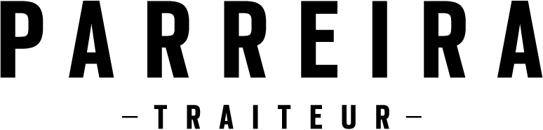 Parreira traiteur logo hotellerie emploi