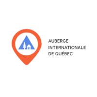 Auberge Internationale de Québec logo hotellerie emploi