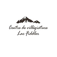 Fiddler Lake Resort logo