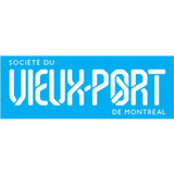 Société du Vieux-Port de Montréal logo Tourisme Événements Attractions hotellerie emploi