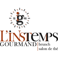 L'Instemps Gourmand logo Hôtellerie Restauration Tourisme Alimentation Divers Food Truck hotellerie emploi