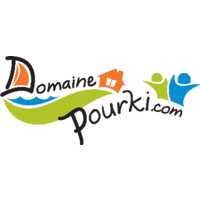Domaine Pourki logo Tourisme Événements hotellerie emploi