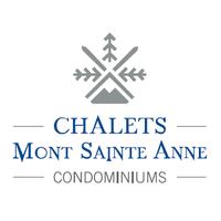 Chalets Mont Sainte-Anne logo Hôtellerie Tourisme hotellerie emploi