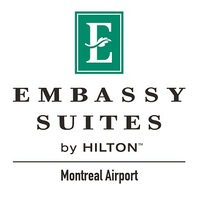 Embassy Suites by Hilton Montreal Airport logo Hospitality hotellerie emploi