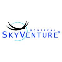 SkyVenture Montréal logo